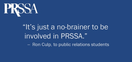 Ron Culp_PRSSA Quote